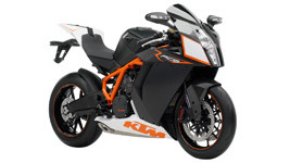KTM 1190 RC8 R5 wallpaper small