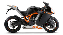 KTM RC8 HD Wallpapers small