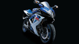 Suzuki R GSX Bike HD wallpaper small