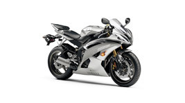 Yamaha R6 HD Wallpapers small