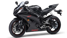 Yamaha YZF R6 HD Wallpapers small