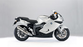 2009 BMW K1300S Motorcycles small