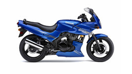 2009 Kawasaki Ninja 500R small