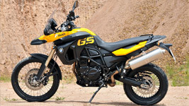 BMW F 800 GS small