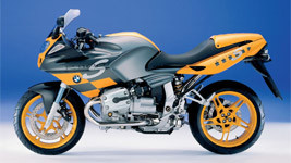 BMW R1100s Wallpaper