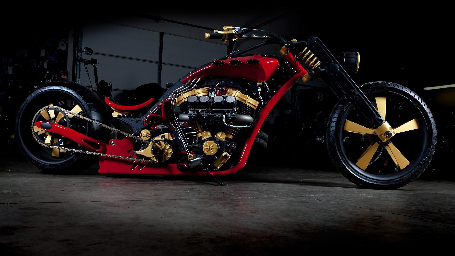 Chopper Motorcycles Wallpaper Wallpapers At HDBikeWallpaperscom