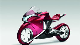 Concept Motorbike Bmw wallpaper