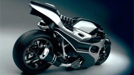 Concept Motorcycles wallpapers