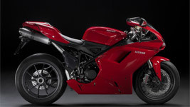 Ducati 1198 Super Bike small