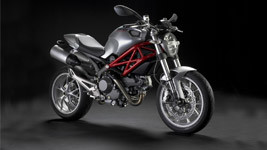 Ducati Monster 1100 Wallpapers