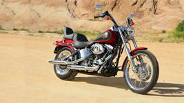 Harley Davidson Dyna Wallpaper