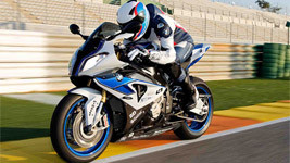 2013 BMW HP4 S1000RR small