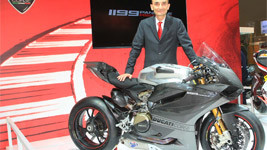 2013 Ducati Panigale RS13