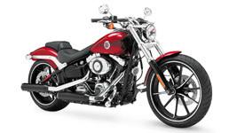 2013 Harley-Davidson FXSB