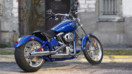 Harley Davidson FXCWC Rocker