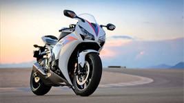 Honda CBR 1000R small