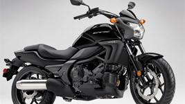 Honda CTX700N 2014 small
